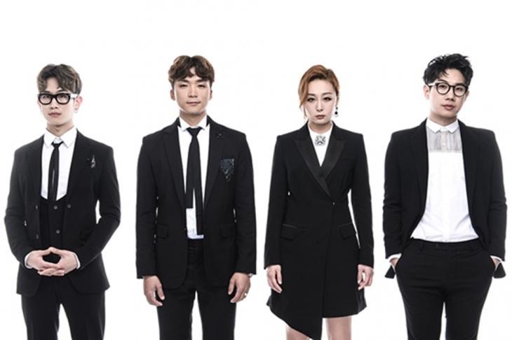 밴드 몽니/ 모던보이엔터테인먼트 제공