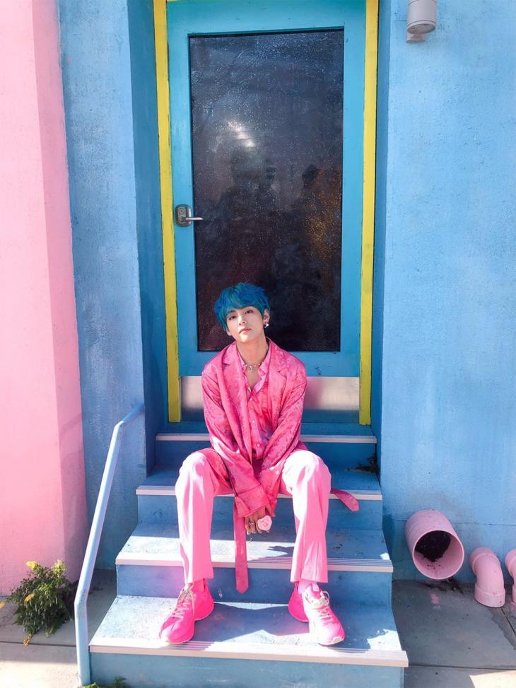 방탄소년단(BTS) 트위터
