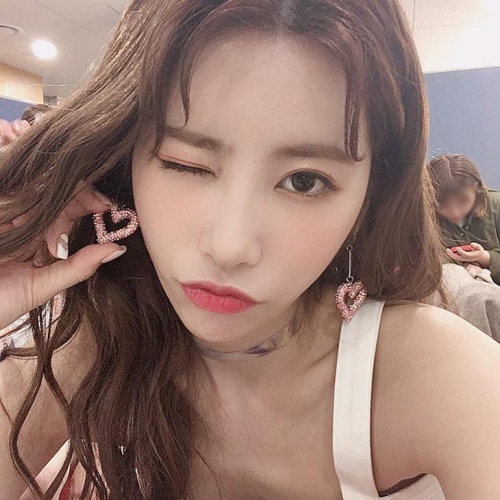 다이아(DIA) 기희현 / 다이아 공식 인스타그램