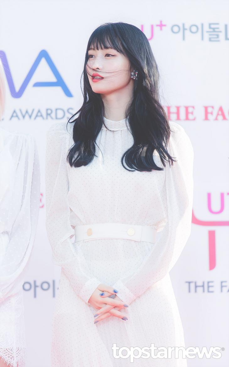 트와이스(TWICE) 모모 / 서울, 최규석 기자