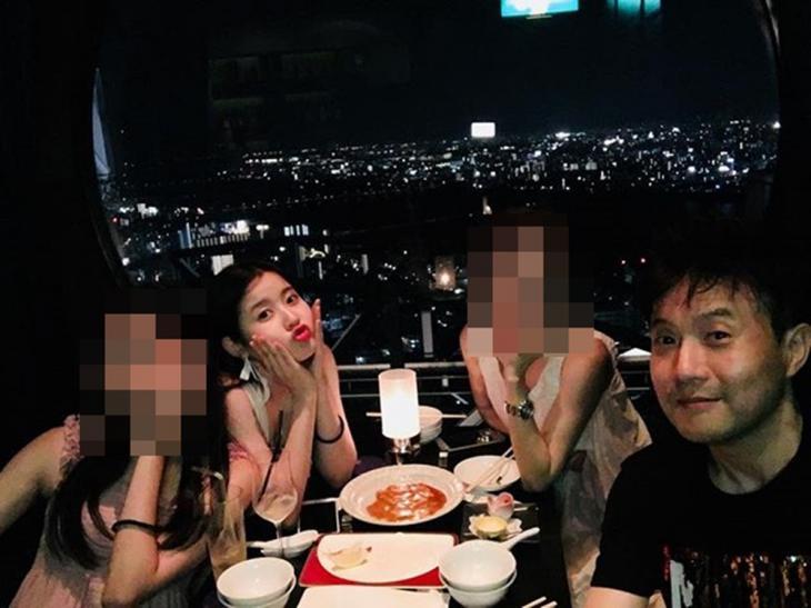 박남정 인스타그램
