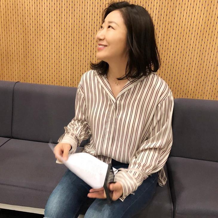 라미란 / 씨제스엔터테인먼트 공식 인스타그램