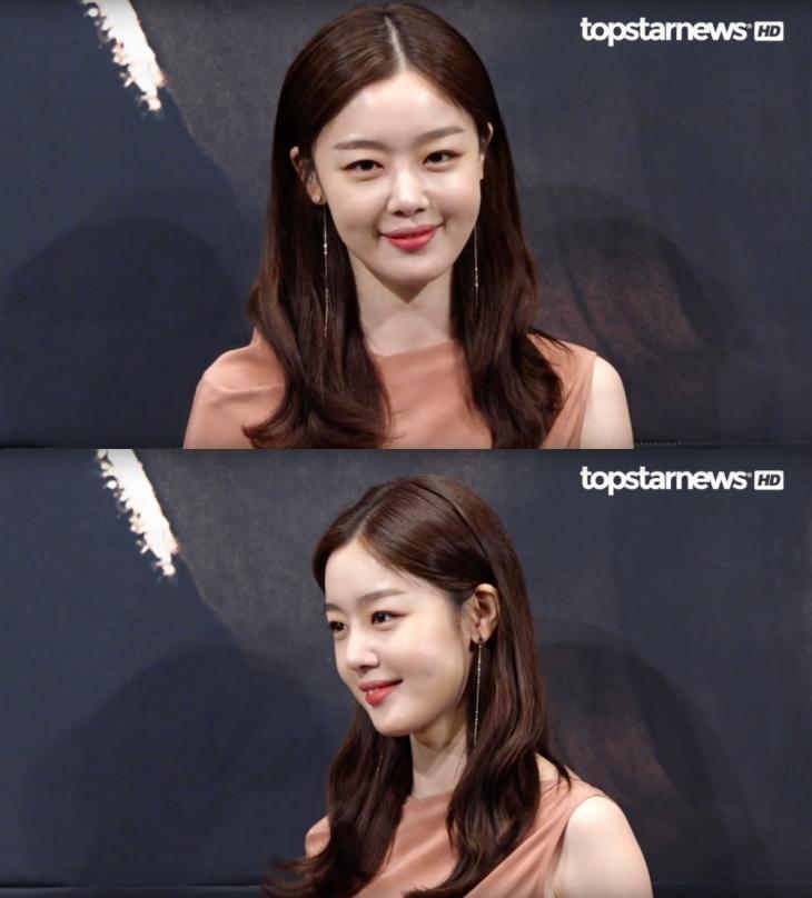한선화 / 톱스타뉴스 HD영상 캡처