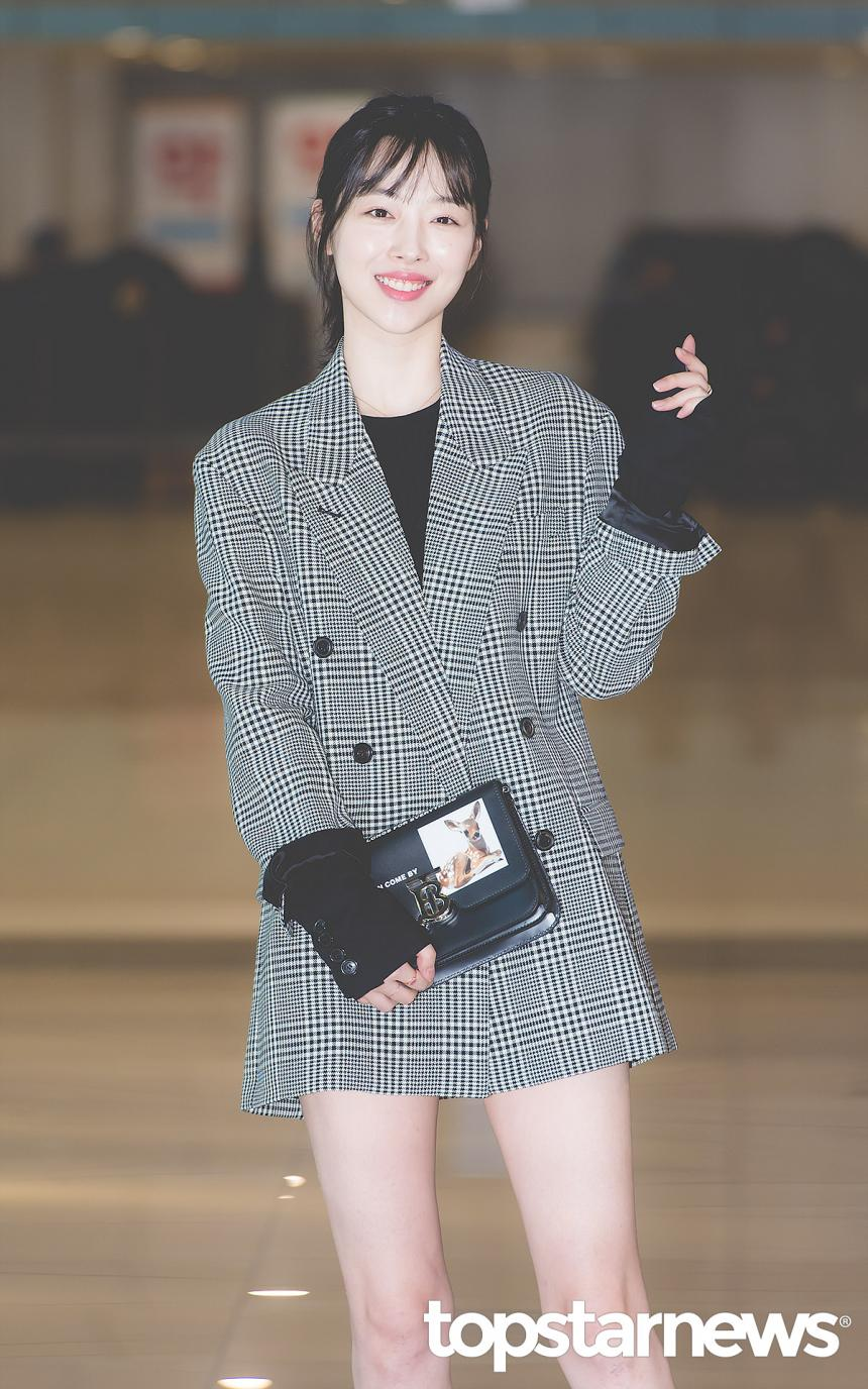 설리(SULLI) / 서울, 최규석 기자