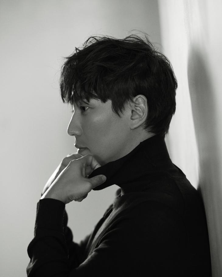 김남길 / 씨제스엔터테인먼트