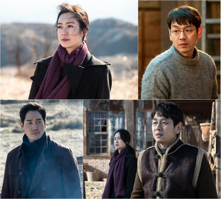 MBC 특별기획 '이몽'