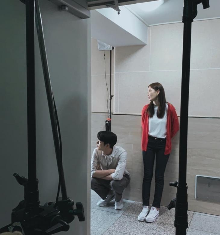 홍종현-김소현 / 김소현 인스타그램