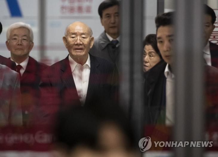 전두환 / 연합뉴스