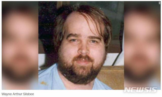 경찰에 수배중이던 미국 성폭행 용의자가 23년만에 자수했다고 CNN이 12일(현지시간) 보도했다. 사진은 CNN 화면을 캡쳐한 것이다. 2019.05.13 / 뉴시스