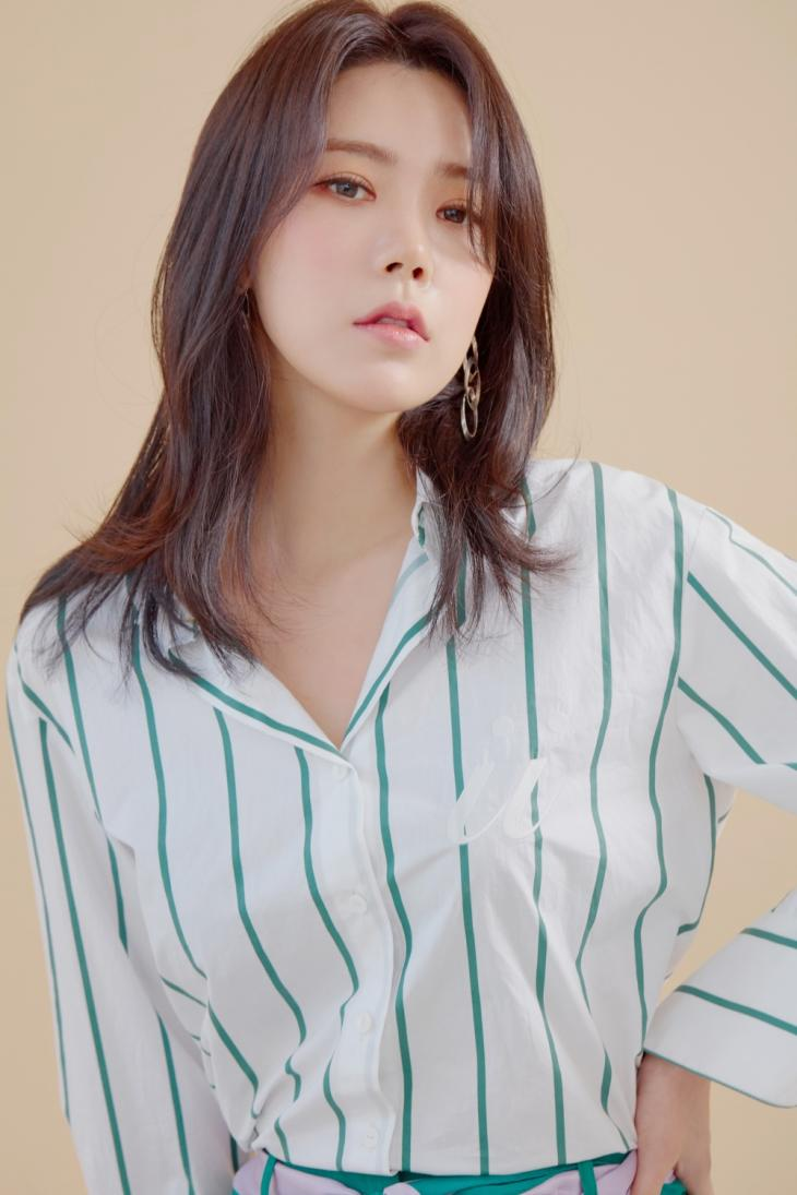 박수아 / 셀트리온엔터테인먼트