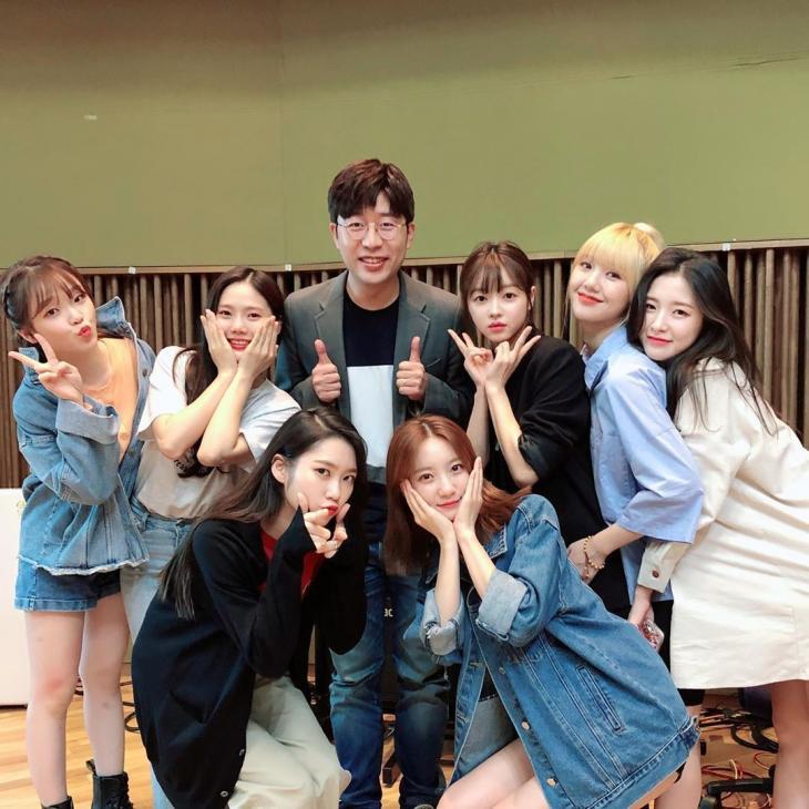 MBC FM4U'2시의 데이트 지석진입니다(두데)' 공식 인스타그램
