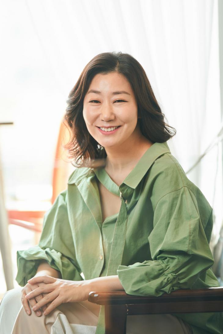 라미란 / CJ 엔터테인먼트 제공