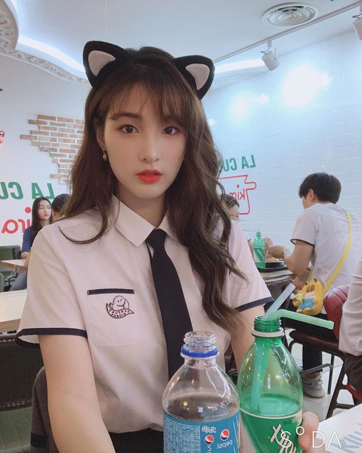 율희 인스타그램