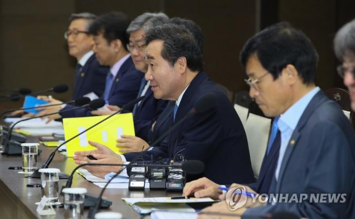 이낙연 총리 / 연합뉴스