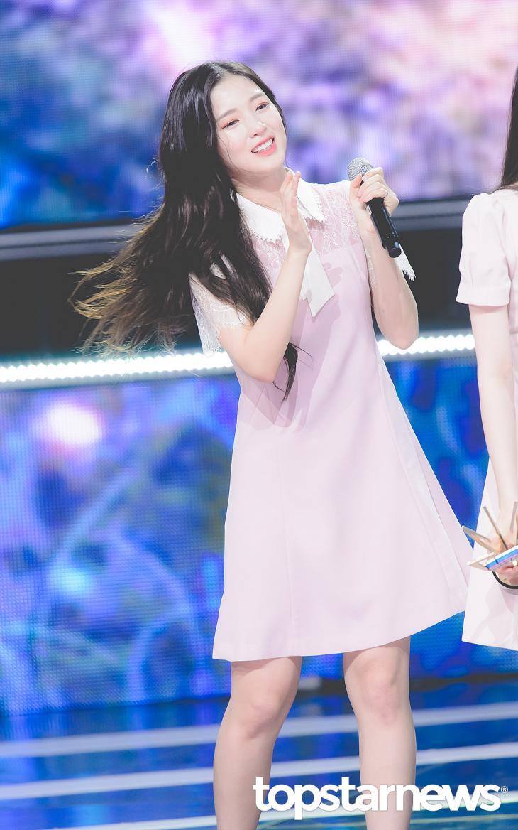 오마이걸(OH MY GIRL) 아린 / 일산, 최규석 기자