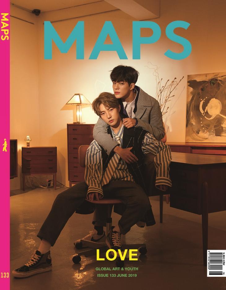 NCT DREAM / 맵스(MAPS)