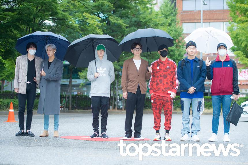 갓세븐(GOT7) / 서울, 최시율 기자