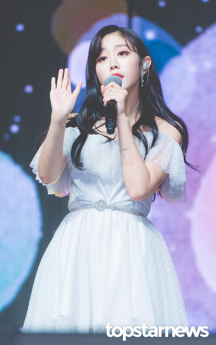 러블리즈(Lovelyz) 서지수 / 서울, 최규석 기자