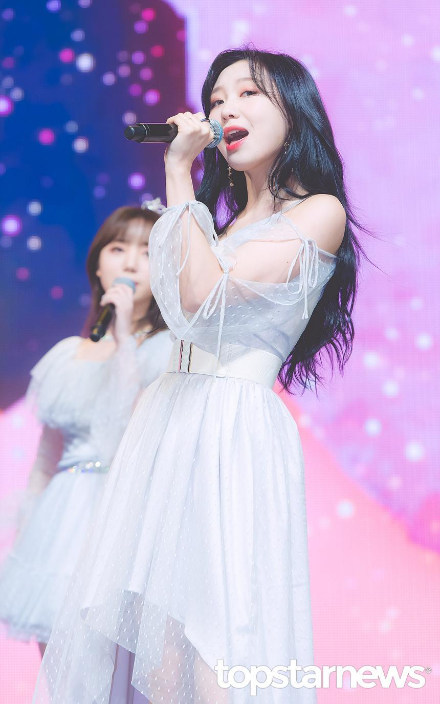 러블리즈(Lovelyz) 류수정 / 서울, 최규석 기자