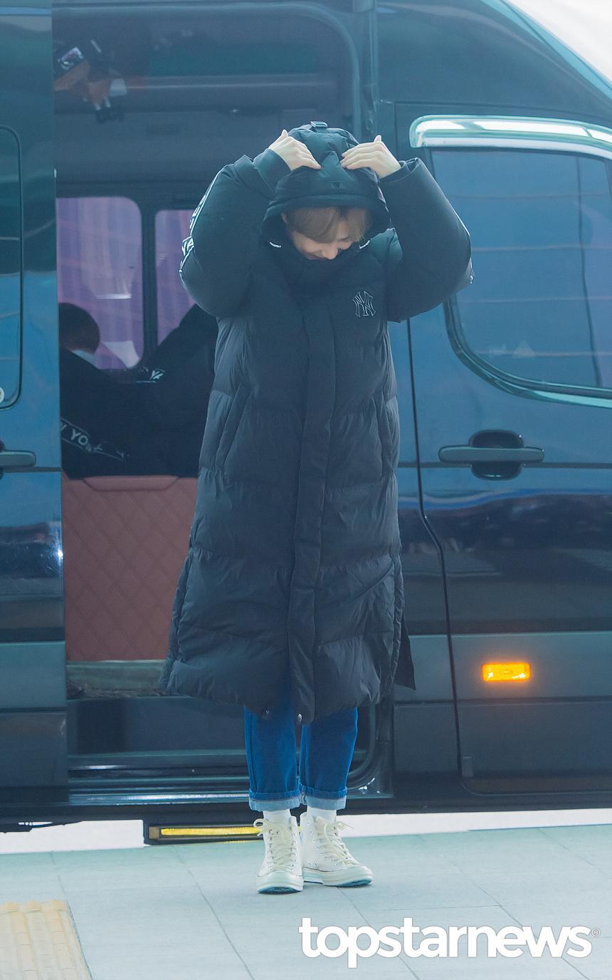 엑소(EXO) 수호 / 인천, 정송이 기자