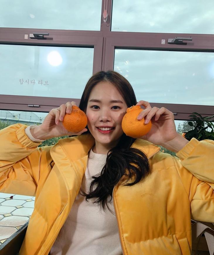 윤선영 인스타그램
