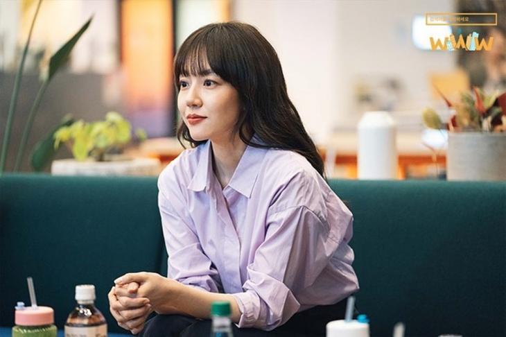 임수정 / tvN 드라마 공식 SNS