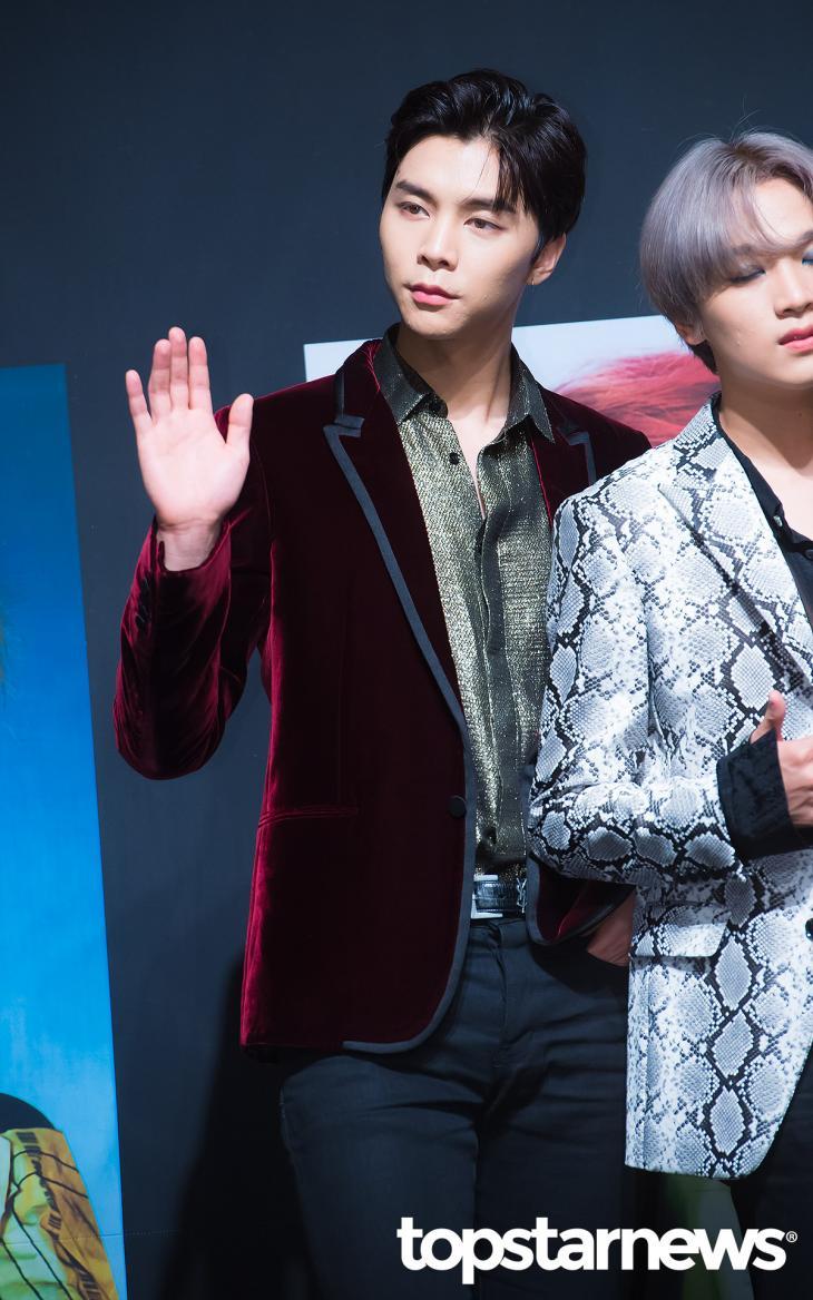엔시티 127(NCT 127) 쟈니 / 서울, 정송이 기자