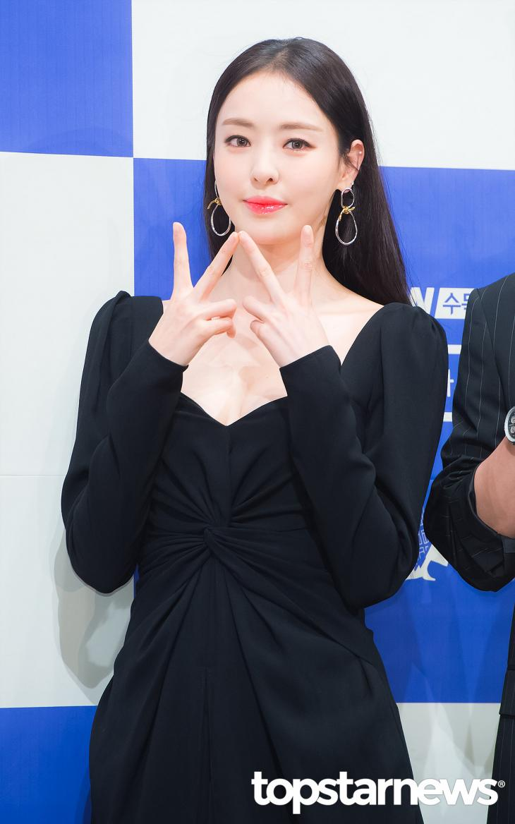 이다희 / 서울, 정송이 기자