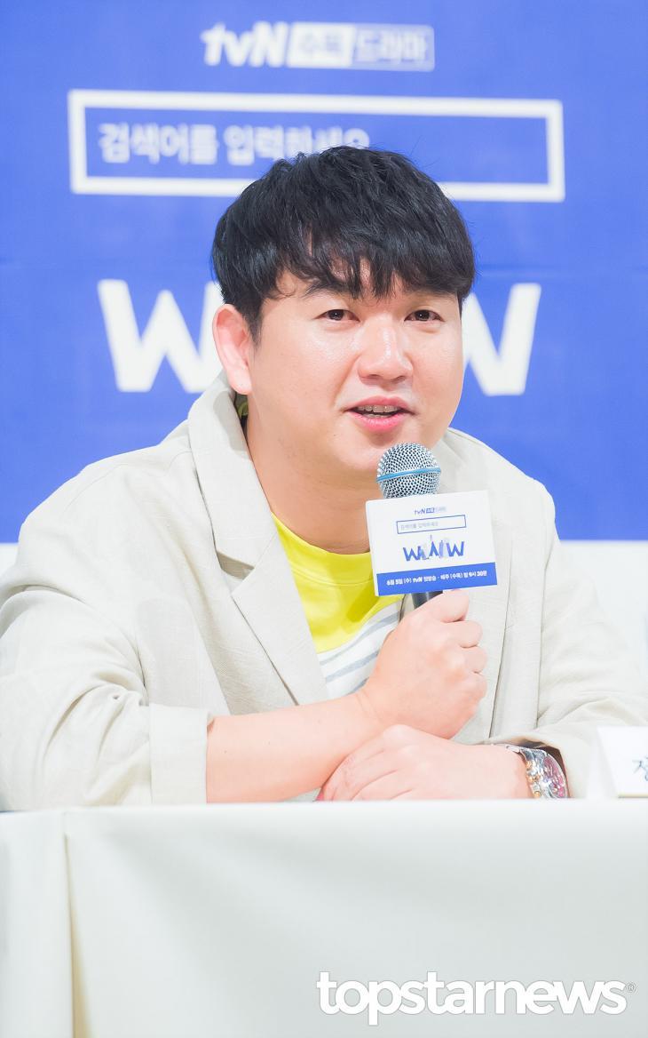 정지현 감독 / 서울, 정송이 기자