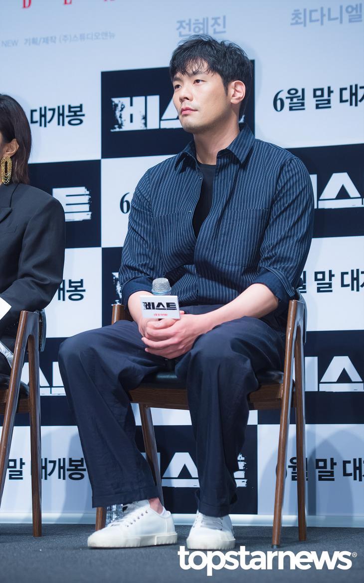최다니엘 / 서울, 정송이 기자