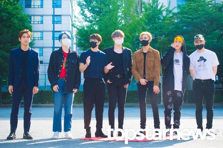 갓세븐(GOT7) / 서울, 정송이 기자