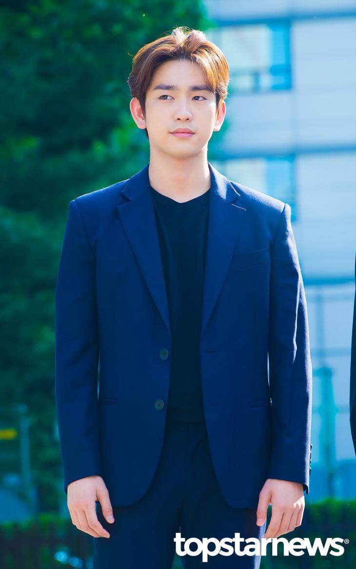 갓세븐(GOT7) 진영 / 서울, 정송이 기자