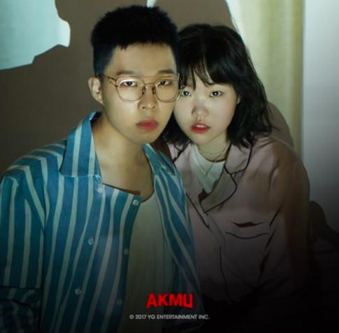 악동뮤지션 이찬혁-이수현 / YG엔터테인먼트