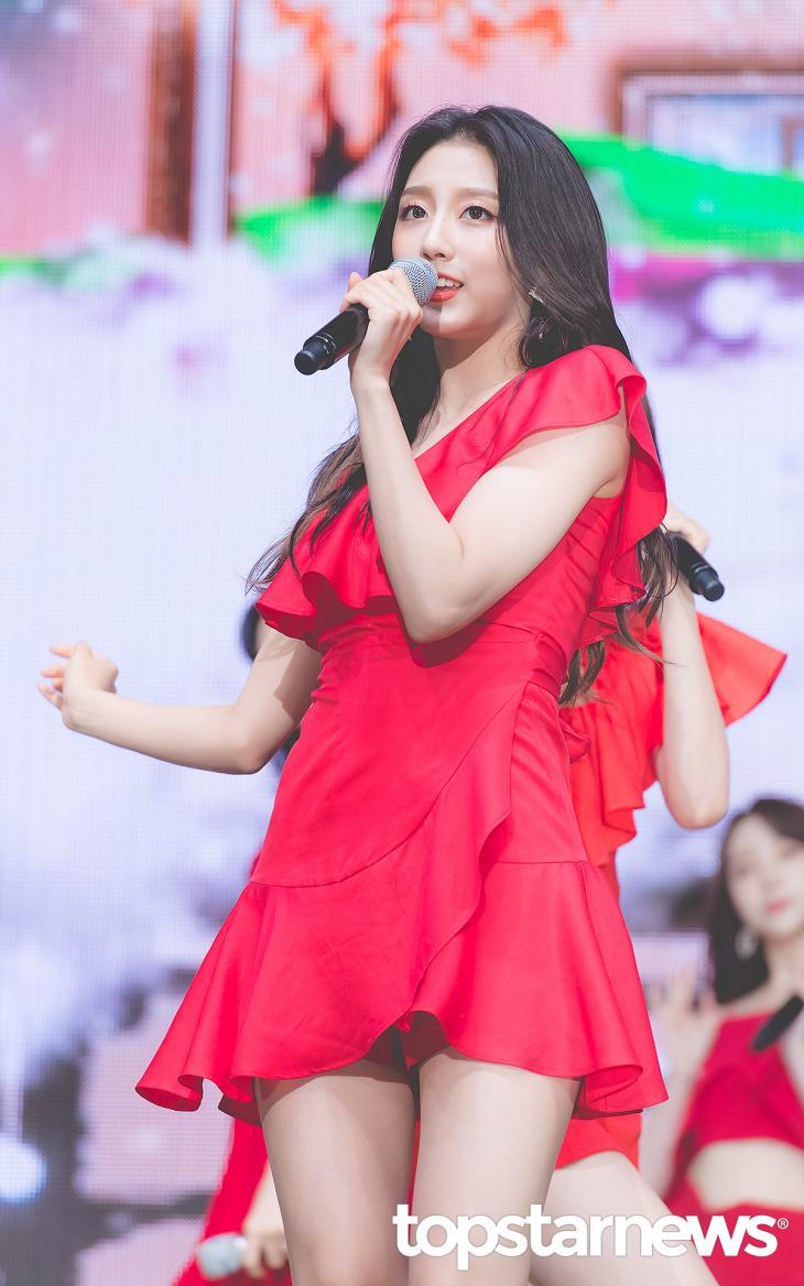러블리즈(Lovelyz) 정예인 / 서울, 최규석 기자