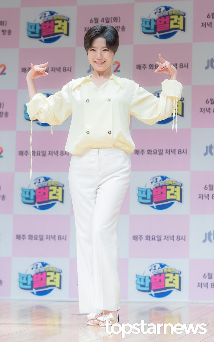 안영미 / 서울, 최규석 기자