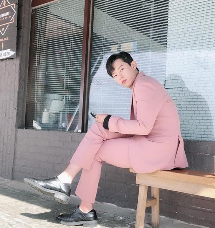 김성철 인스타그램