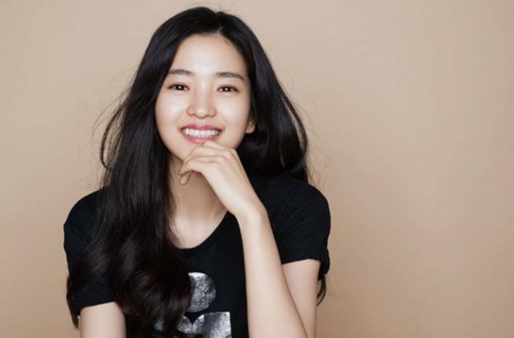 김태리 / 제이와이드컴퍼니 인스타그램