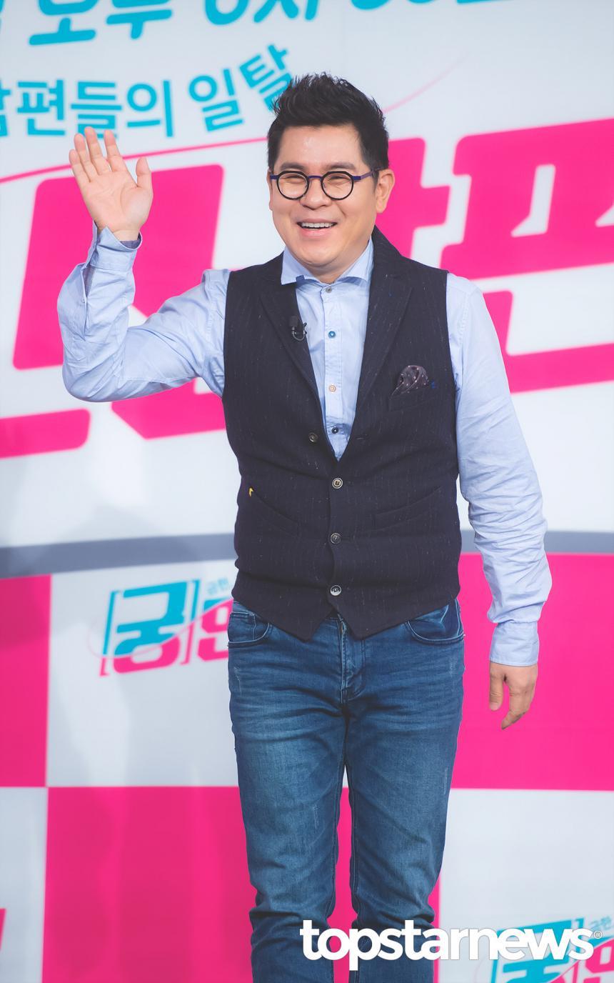 김용만 / 톱스타뉴스 최시율 기자