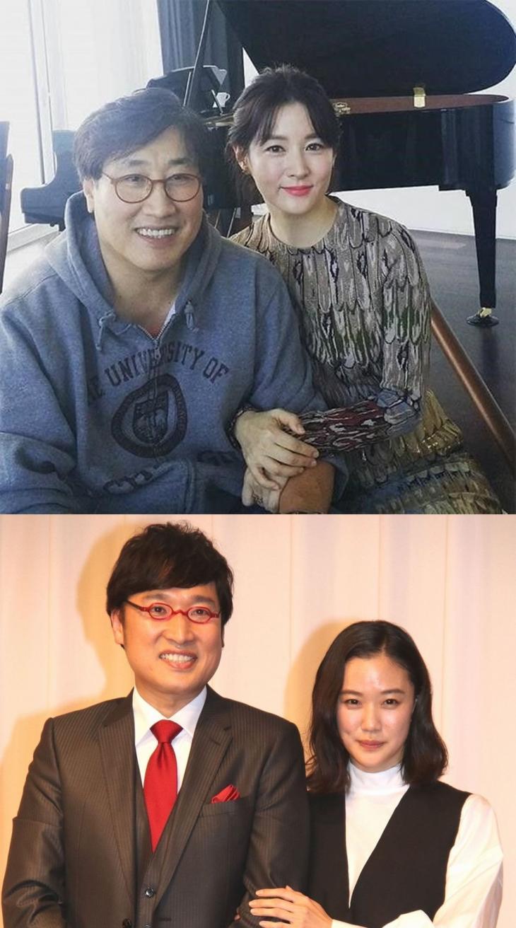 이영애 남편 정호영, 여배우와 결혼할 관상?…야마시타 료타와 닮은꼴 눈길 - 한수지 기자 - 톱스타뉴스