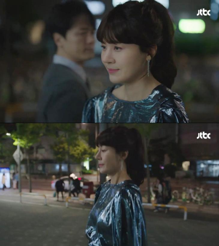 JTBC '바람이 분다' 방송 캡처