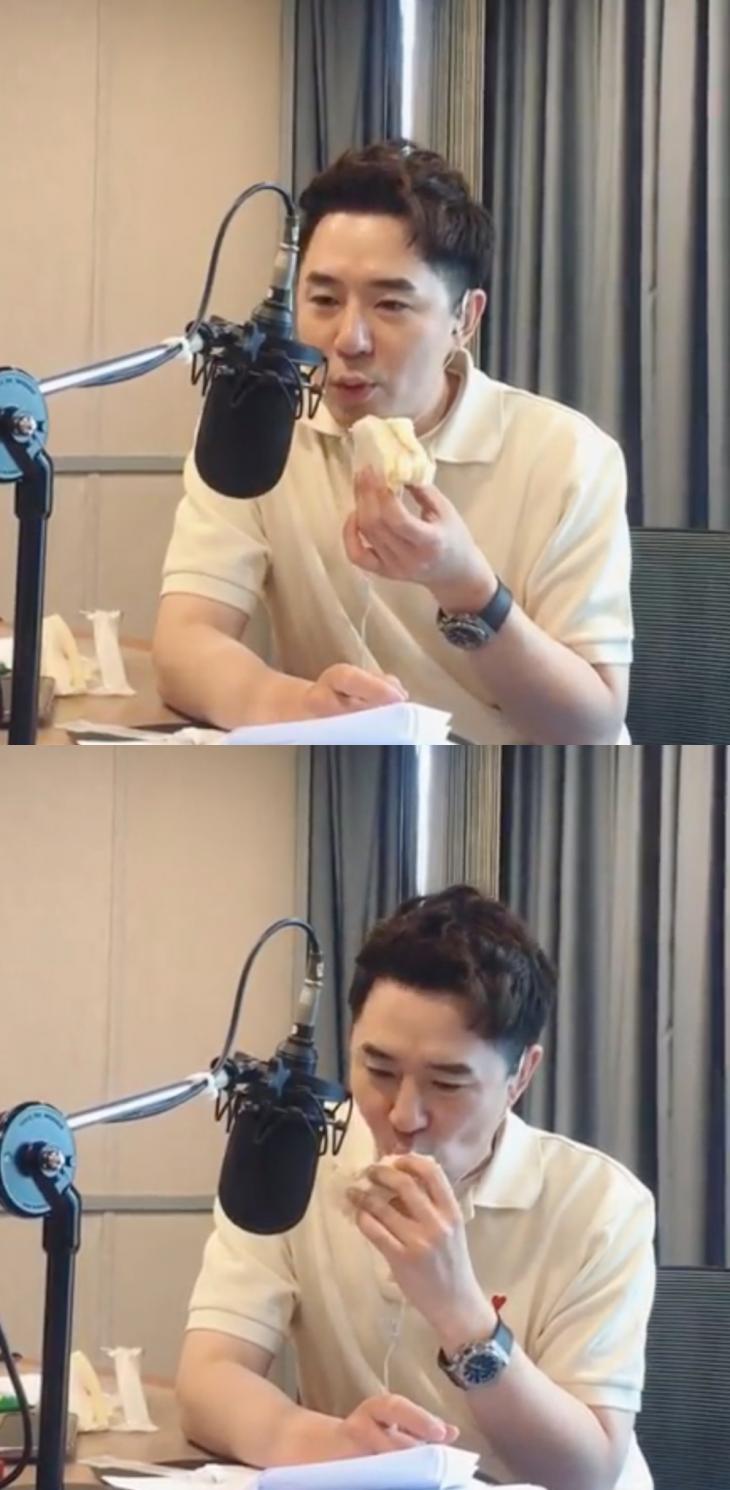 SBS 파워FM '붐붐파워' 공식 인스타그램