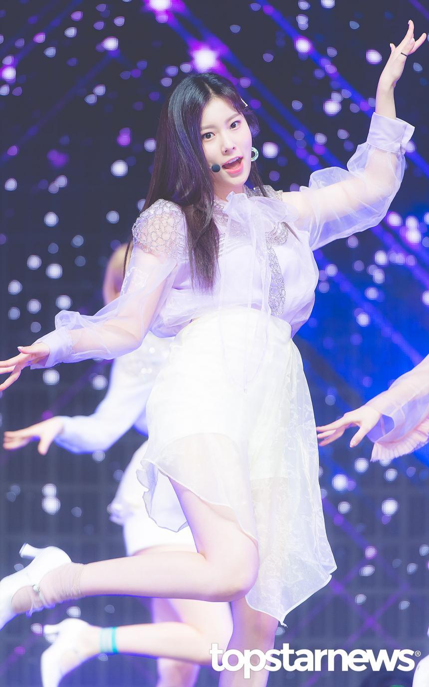아이즈원(IZ*ONE) 강혜원 / 서울, 최규석 기자