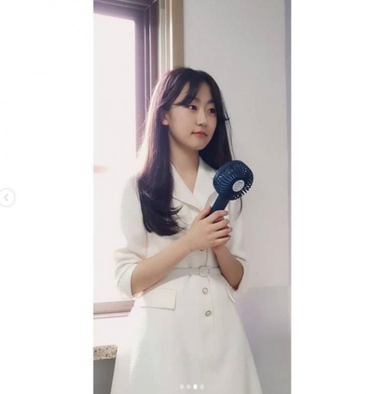 김환희 인스타그램