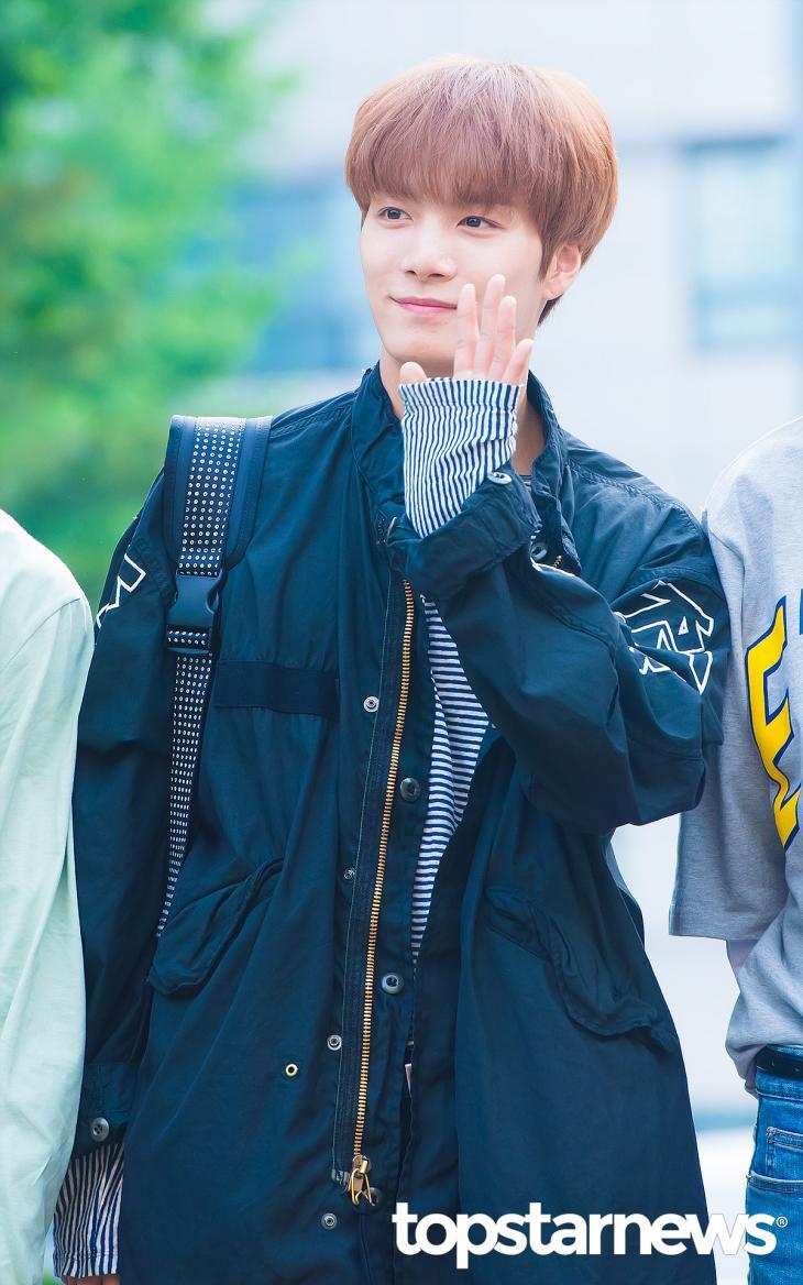 뉴이스트(NU'EST) JR / 서울, 정송이 기자