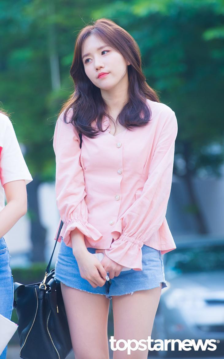러블리즈(Lovelyz) JIN / 서울, 정송이 기자