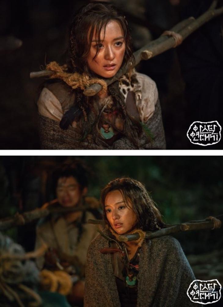 '아스달 연대기' 공식 홈페이지