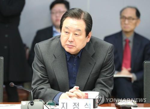 자유한국당 김무성 의원 / 연합뉴스