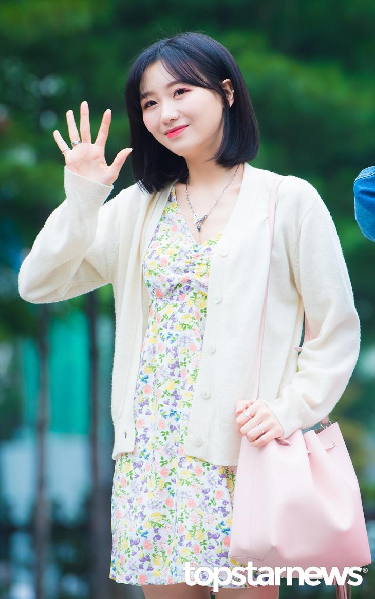 러블리즈(Lovelyz) 류수정 / 서울, 정송이 기자