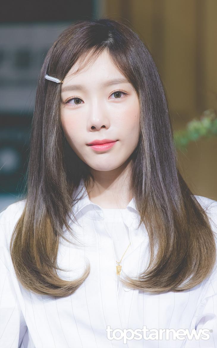 소녀시대(SNSD) 태연 / 톱스타뉴스 HD포토뱅크