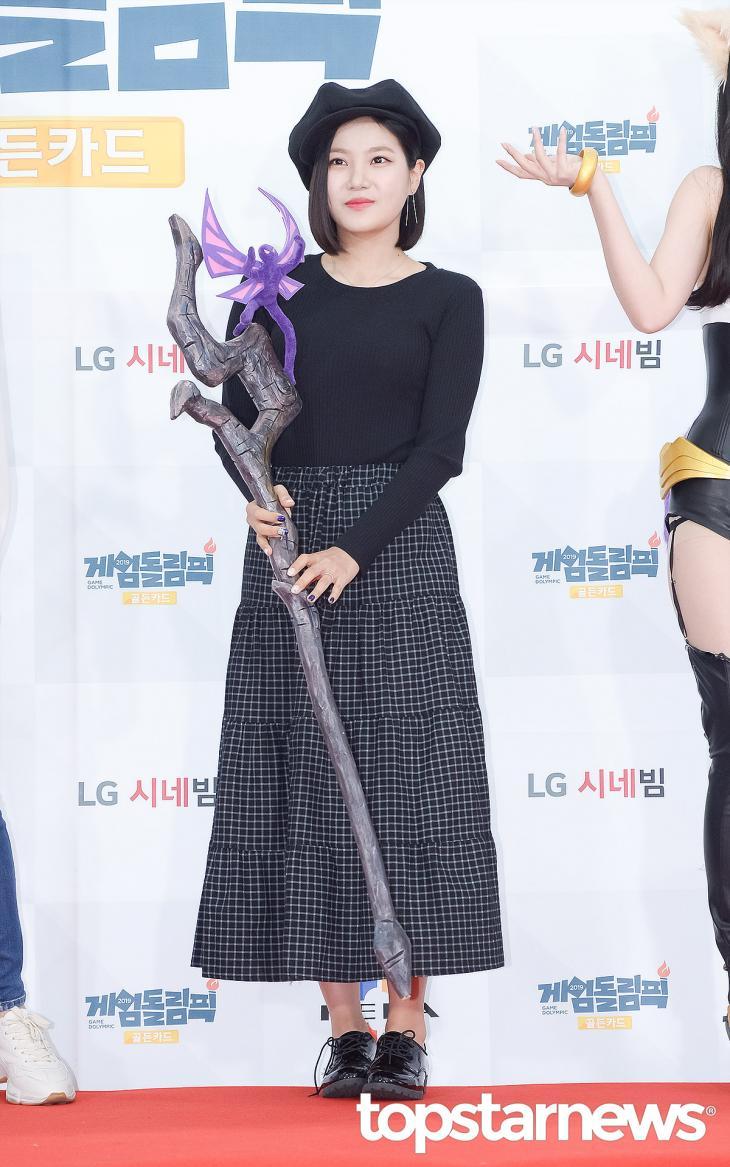 베리굿(BerryGood) 서율 / 서울, 최규석 기자